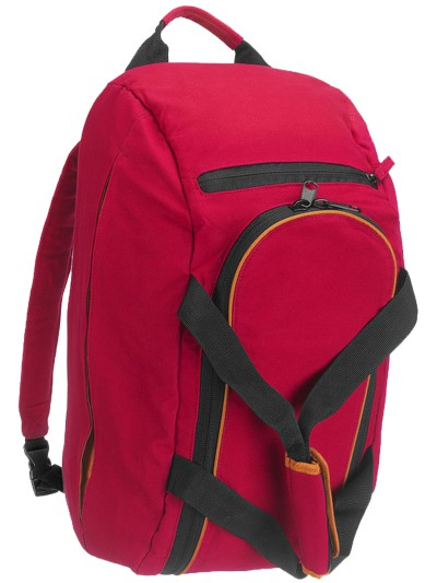 Grizzly Canvas Line Daypack