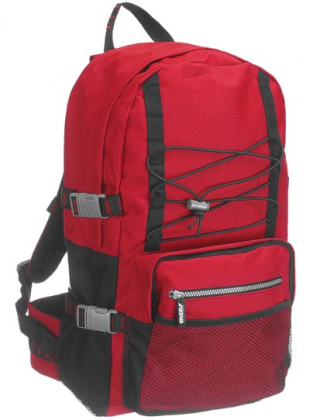 Grizzly Silver Line Backpack